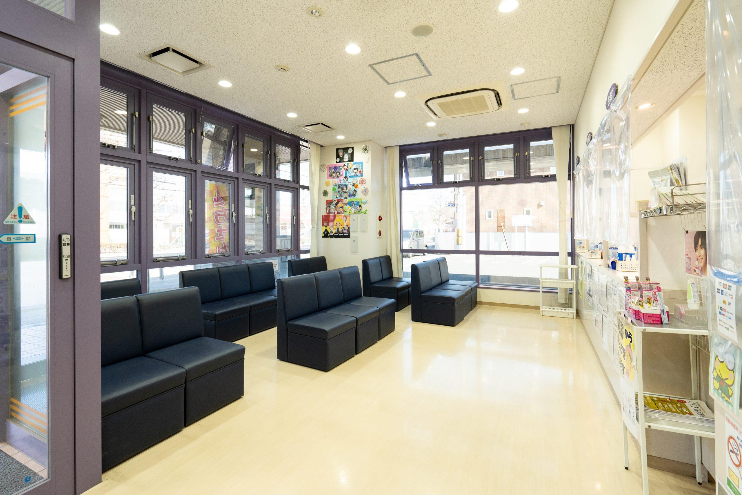 やまと町オレンジ薬局 仙台市若林区で調剤薬局をお探しの方へ